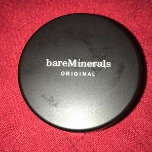 BareMinerals original foundation -Medium